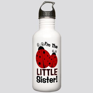 imtheLITTLEsister_lady Stainless Water Bottle 1.0L
