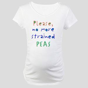 BabyPeas A Maternity T-Shirt