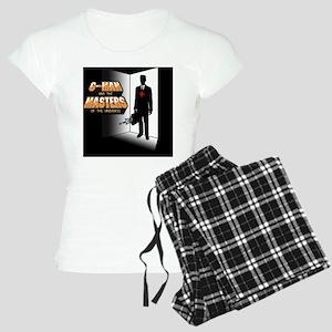 GMATMOTU2da Women's Light Pajamas