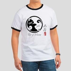 yin-yang-cats Ringer T