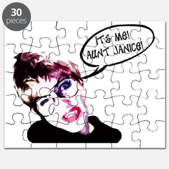 aj2 Puzzle