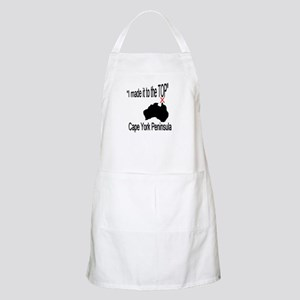 The Top End BBQ Apron