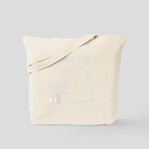 OpVsFact_dark Tote Bag