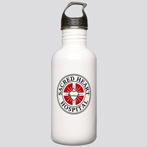 2-Sacred heart newbie  Stainless Water Bottle 1.0L