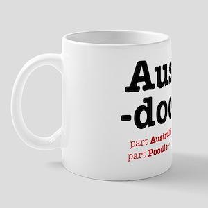 aussiedoodle-use Mug