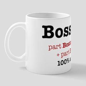 bossipoo Mug