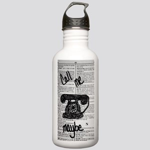 Call Me Maybe Stainless Water Bottle 1.0L
