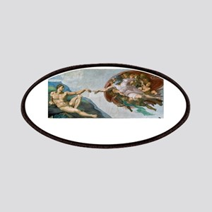 sistine Patches