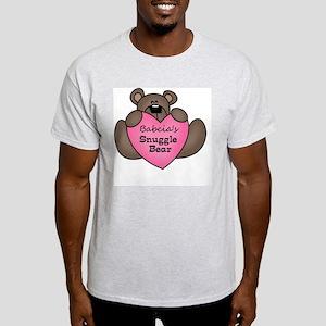 snuggle bear Light T-Shirt