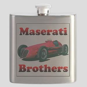 Maserati4CLT-4 Flask