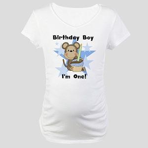 monkboyone Maternity T-Shirt