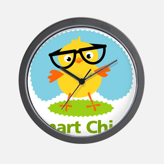 smart-chick Wall Clock