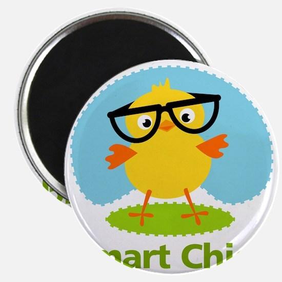 smart-chick Magnet