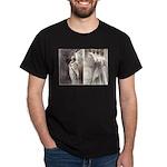Contemplation Dark T-Shirt