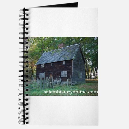 Salem History Online Journal
