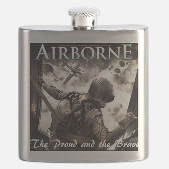 2-Airborne.moh.mousepad Flask