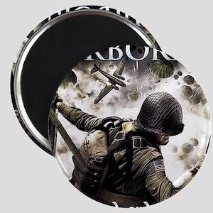 2-Airborne.moh.mousepad Magnet