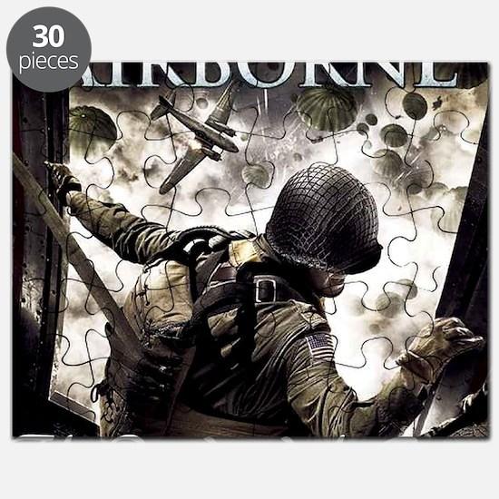 2-Airborne.moh.mousepad Puzzle