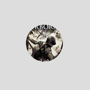 2-Airborne.moh.mousepad Mini Button