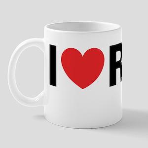 heartroc Mug