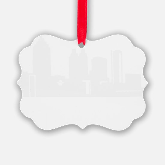 atlanta1Bk Ornament