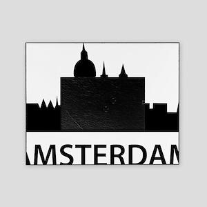 amsterdam_yn Picture Frame