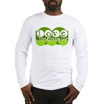 Love Scrapbooking - green Long Sleeve T-Shirt