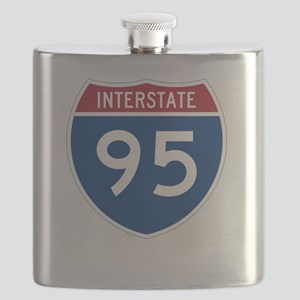 Highway95Invert Flask