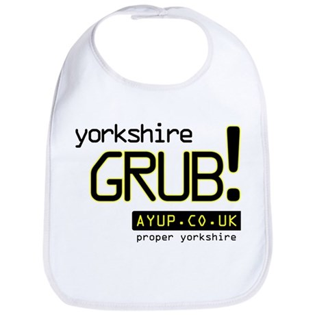 Yorkshire grub anti-sloppage device