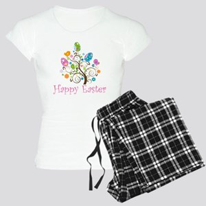 Happy Easter Women's Light Pajamas