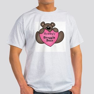snuggle bear Light T-Shirt