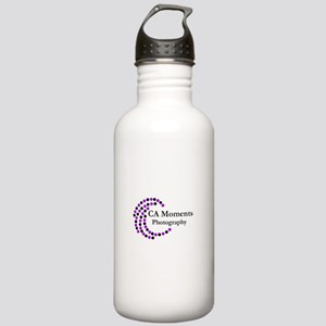 CA Moments Photography Water Bottle
