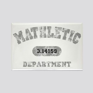 math-dept-DKT Rectangle Magnet