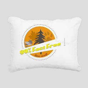 99_FF_Notecard Rectangular Canvas Pillow