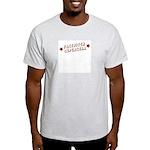 Fastpitch Superstar Ash Grey T-Shirt