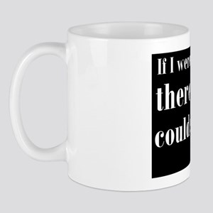 noondrunk_mouse Mug