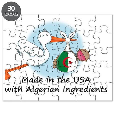 stork baby alg 2 Puzzle