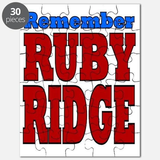 rubyridge Puzzle