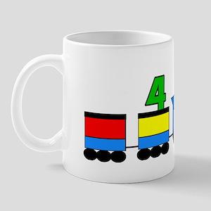 TRAIN_4 Mug
