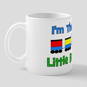 train_imthelittlebrother Mug