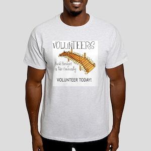 Vol bridges Light T-Shirt