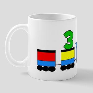 TRAIN_3 Mug
