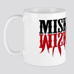miskatonic light Mug