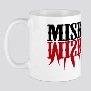 miskatonic dark Mug
