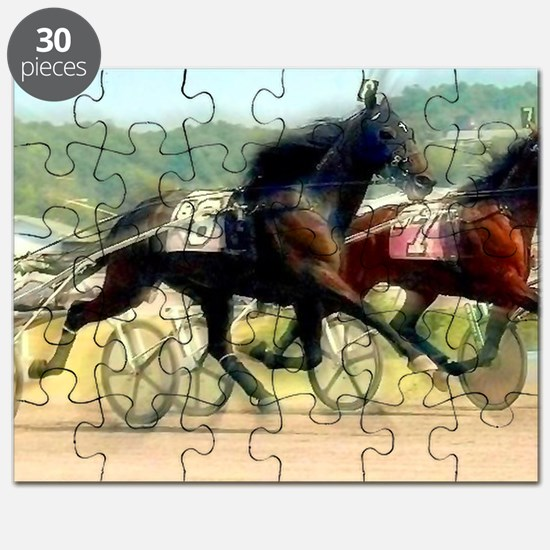 trotting power Puzzle