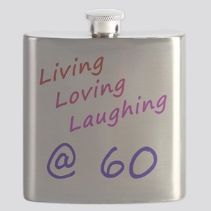 LLL 60 Flask