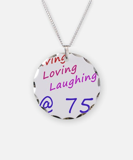 LLL 75 Necklace