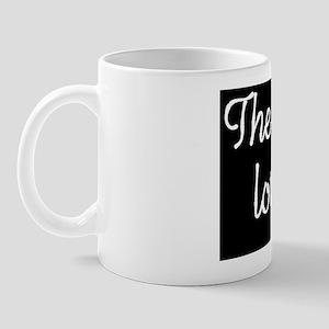 vatican_mouse Mug