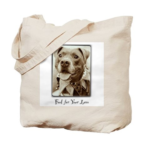 Fool for your Love Tote Bag