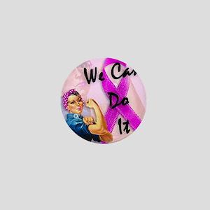 rosie_the_riveter-1 Mini Button